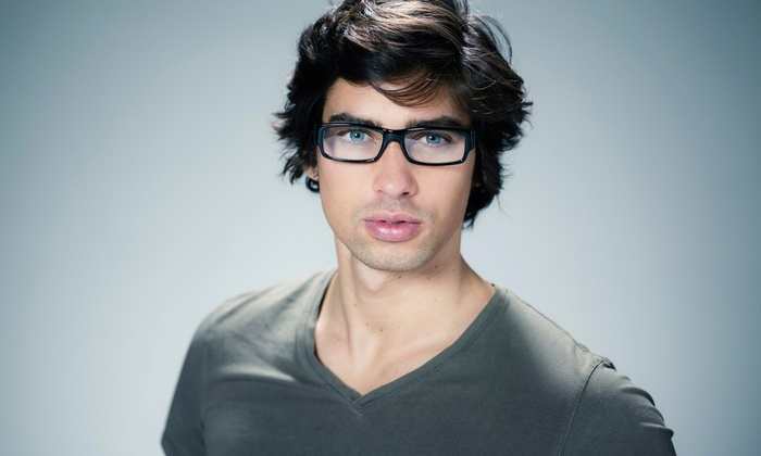 For Eyes Optical - Multiple Locations: $35 for $200 Toward Prescription Eyeglasses with Designer Frames at For Eyes Optical