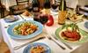 Castalia Restaurant & Bar - Woodland Park: $25 Worth of Italian Cuisine for Dinner