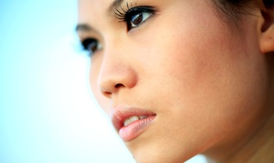 Total Rejuvenation Center: One or Two Facial or Natural Face-Lift Sessions at Total Rejuvenation Center (Up to 68% Off)
