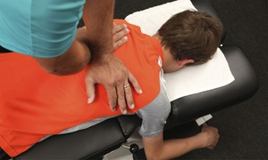 Massage Rx: $39 for a 50-Minute Occupational and Sports Massage at Massage Rx ($85 Value)