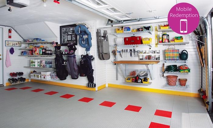 Get your garage back