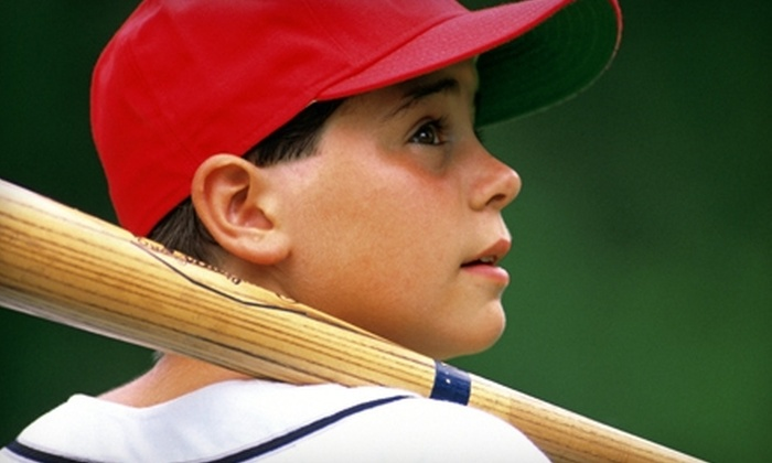 Great Lakes Baseball Academy - Canton: 30 or 60 Minutes in Batting Cage or 30-Minute Baseball or Softball Lesson at Great Lakes Baseball Academy (Half Off)