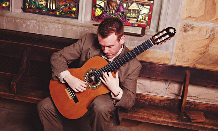 Patrick Worley Music - Multiple Locations: $50 for $100 Groupon — Patrick Worley Music