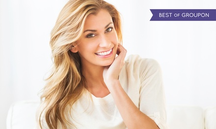 Haircut with Conditioning Treatment or Highlights, or Three Blowouts at Stuart Laurence Salon (Up to 62% Off)