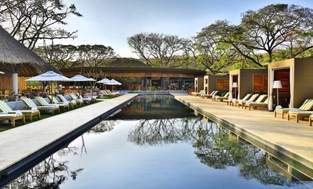 3-, 4-, or 5-Night Stay for Two with Optional Massages at El Mangroove in Costa Rica. Combine Up to 14 Nights.