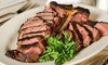 Pace's Steakhouse - Hauppauge: $35 for $60 Worth of Aged Steaks, Seafood, and Wine at Zagat-RatedPace's Steak House