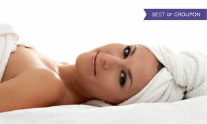 Supreme Skin: $40 for One Anti-Aging Oxygen Facials at Supreme Skin ($189 Value)
