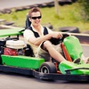 Up to 53% Off Games or Go-Karting at Funworks!