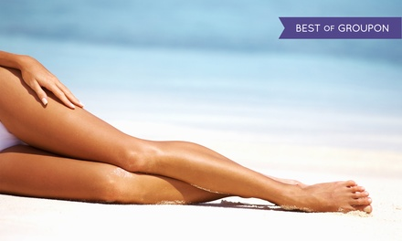 Six Laser Hair-Removal Sessions on Small Area at Family Health & Beauty Center (Up to 85% Off)
