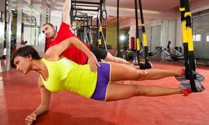 Pure Motion Athletics at Whitehall Health Centre: Fitness Classes from Pure Motion Athletics at Whitehall Health Centre (Up to 76% Off). ThreeOptions Available.