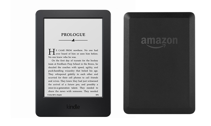 Image result for amazon kindle e reader