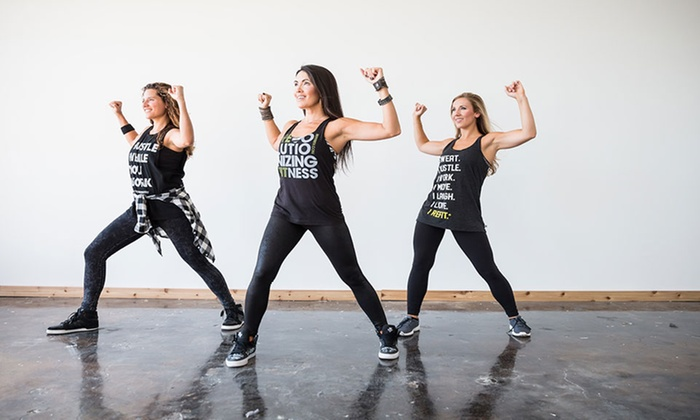 REFIT Revolution - Richland Hills: One or Two Months of Unlimited REFIT Classes at REFIT Revolution (Up to 50% )
