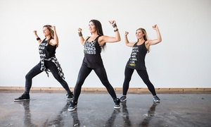 REFIT Revolution: One or Two Months of Unlimited REFIT Classes at REFIT Revolution (Up to 50% )