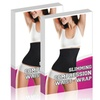 Compression and Detox Waist Wrap Slimmer