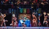 """""""STOMP"""" - Palace Theatre: """"Stomp"""" at The Palace Theatre on Thursday, January 8, at 7 p.m. (Up to 37% Off)"""
