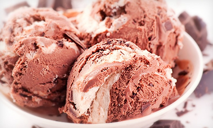 The Apple Valley Creamery - Sevierville: Three Vouchers for Ice Cream and Bakery Goods at The Apple Valley Creamery ($30 Value)
