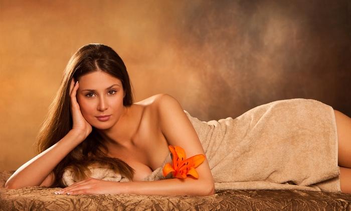 Fisiorelax - FISIORELAX (ROMA): Trattamenti di bellezza a scelta a 39 €