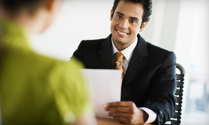 Lucera Resume Services: $65 for Resumé-Writing Services from Lucera Resume Services ($220 Value)