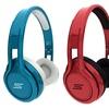 SMS Street by 50 Cent On-Ear Headphones