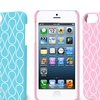 iLuv Festival Hard-Shell Case for iPhone 5/5s