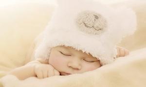 Art of Photo: Babypass für 3 oder 5 Fotoshootings vom Babybauch bis zur Familie bei Art of Photo (bis zu 68% sparen*)