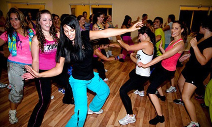 iDanze - Southpark: 10 or 20 Fitness Classes at iDanze (Up to 86% Off)