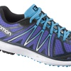 Salomon Women's X Tour Running Shoes (Size 10)