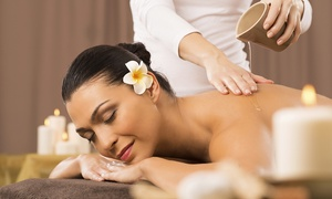 REM Laser Clinic: One-Hour Full-Body Massage for £19 at REM Laser Clinic (Up to 68% Off)