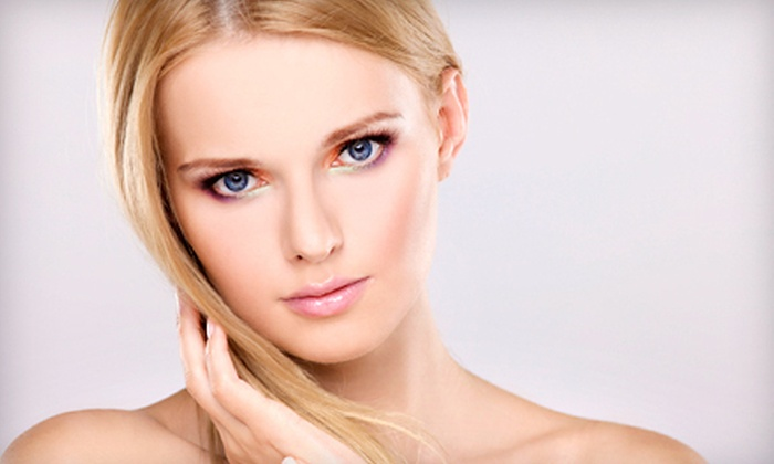 Unique Beauty Skin Care - San Francisco: $95 for Any 90-Minute Special Facial with Oxygenation Treatment at Unique Beauty Skin Care ($220 Value)