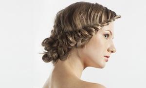 Une coupe tendance et des cheveux soignés