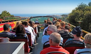 CitySightSeeing Miami: Two-Day City Bus Tour or Bus and Boat Tour for Two from CitySightSeeing Miami (Up to 21% Off)
