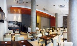 Brisas restaurant: Desde $299 por cena completa para dos o cuatro + tragos de bienvenida en Brisas Restaurant