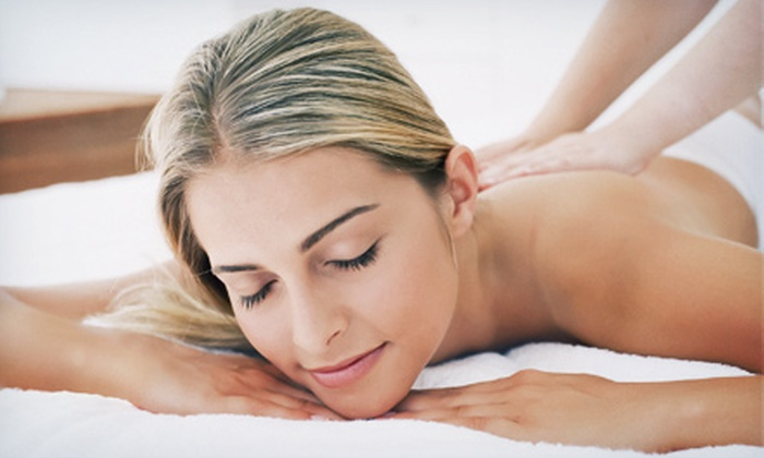Rejuvenation Ranch - Crowley: 60-Minute Swedish, Hot-Stone, or Deep-Tissue Massage with Optional Custom Facial at Rejuvenation Ranch (Up to 56% Off)