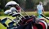 McNary Golf Club - Keizer: 18-Hole Round of Golf for Two or Four with Cart Rental at McNary Golf Club in Keizer (Up to 54% Off)