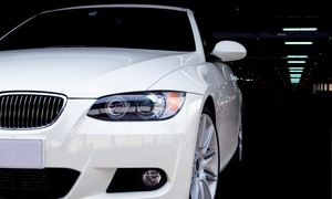 Bentley Car Care: Interior or Exterior Maintenance Wash or Headlights Restoration by Bentley Car Care (61% Off)