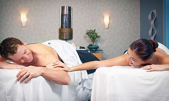 A Hawaiian Touch Natural Healing Center and Spa Inc. - Brookside: $75 for a 60-Minute Swedish Couples Massage at A Hawaiian Touch Natural Healing Center and Spa Inc. ($180 Value)