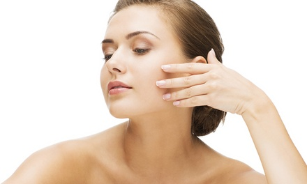 5 or 10 Radio-Frequency Skin-Tightening Treatment Sessions at DermatoneMiami (Up to 91% Off)