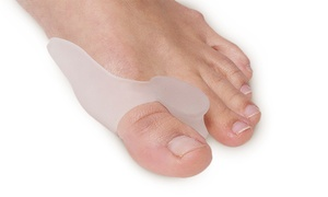 2-Pack Toe Separator and Bunion Spacer  at 2-Pack Toe Separator and Bunion Spacer, plus 9.0% Cash Back from Ebates.