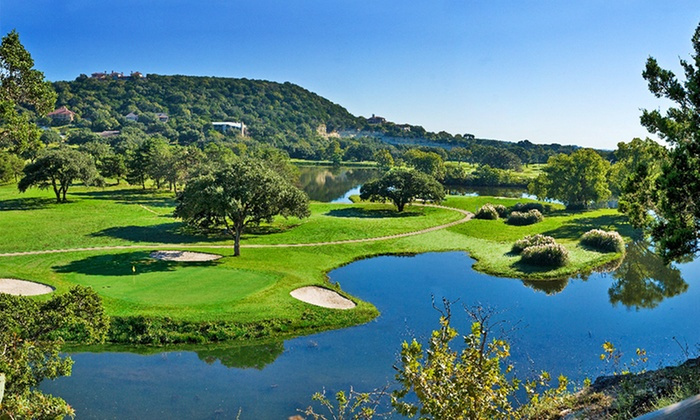 The Resort at Tapatio Springs - Boerne, TX: Stay with $20 Daily Dining Credit at The Resort at Tapatio Springs in Boerne, TX. Dates Available into February 2015.
