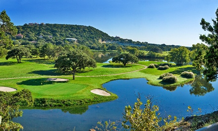 Stay with $20 Daily Dining Credit at The Resort at Tapatio Springs in Boerne, TX. Dates Available into February 2015.