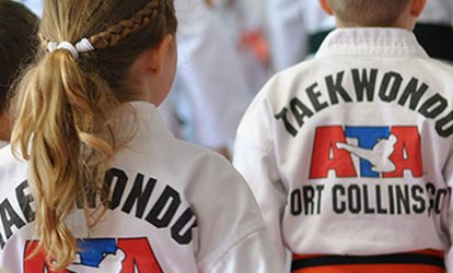 image for 10 <strong>Martial-Arts</strong> Class with a Uniform at ATA Family <strong>Martial Arts</strong> (88% Off)