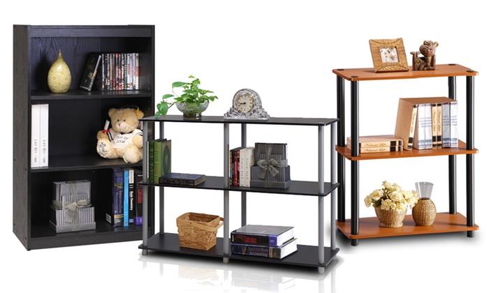 Furinno Bookcases and Shelving Units: Furinno Bookcases and Shelving Units. Free Returns.