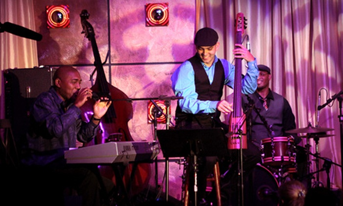 Cuban Summer Concert Series - Drom: Cuban Summer Concert Series Latin Jazz Show with Yorgis Goircelaya at Drom on June 22 or 23 (Up to 59% Off)
