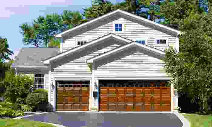 Easy Flip Garage Doors - Stonegate - Queensway: C$39 for C$120 Toward Garage Door and Electric Opener Repairs from Easy Flip Garage Doors