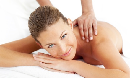 Alexandria Alexandria Massage Therapy coupon and deal