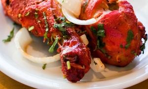 India Express: $16 for $30 Worth of Indian Food at India Express