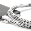 TOCCs 10ft. Bungee Micro USB Charge and Sync Cable