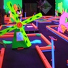 Up to 51% Off Rounds of Mini Golf at Glowgolf