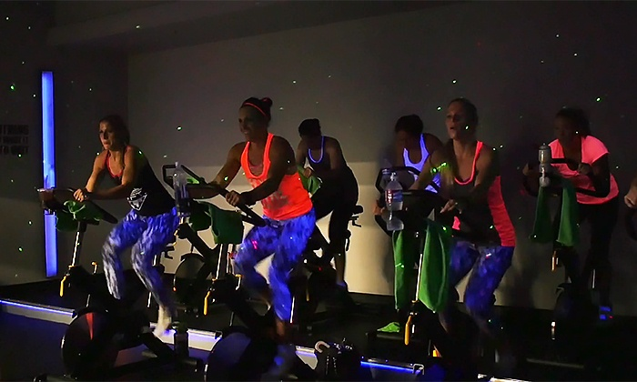 TruCycle - South Scottsdale: 10 Indoor-Cycling Classes or One-Month Unlimited Indoor-Cycling Classes at TruCycle (Up to 61% Off)