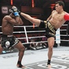 Up to 72% Off Kickboxing Event